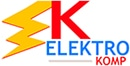 ELEKTRO-KOMP Adam Pistelok Logo